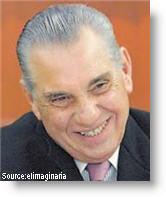 Javier Silva Ruete — Finance, Politics and Charm  1935-2012